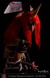 Oni by Taichia-Photo