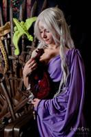 Daenerys Targaryen by Taichia-Photo