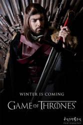 Ned Stark by Taichia-Photo