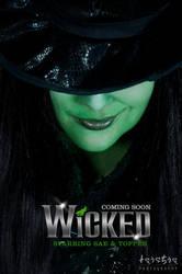 Wicked by Taichia-Photo