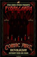 propaganda press cover 2 by Satansgoalie