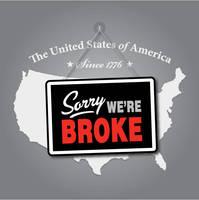 broke by Satansgoalie