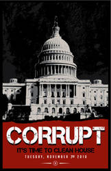 corrupt by Satansgoalie