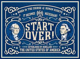 start over by Satansgoalie