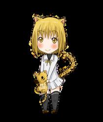 ChineseZodiac-tiger:comission: by MitsukiHayashi