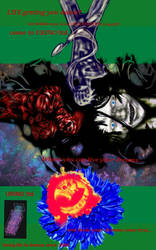 Urino ltd. test poster by Aizen-mugen