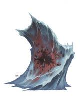 Piranha ooze by BryanSyme