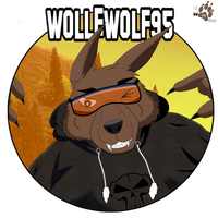 My ID for 2019 by WolleWolf95