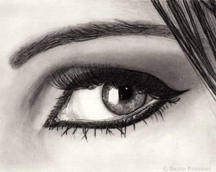 Eye Series 02 by Dave-Star