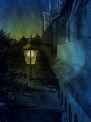 The Dead Eyes of Dresden by Muehsam