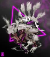 Steam Punk by Imson