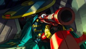 Dark Bullet by Imson