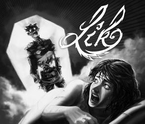 Lik Cover by Imson