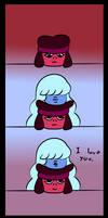 Sad Ruby by Patnactt3