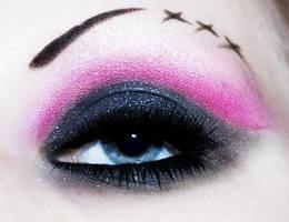 Elyriah Makeup 2 by linore
