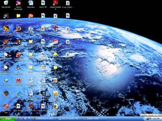 Desktop 2 by KdaAnimefan