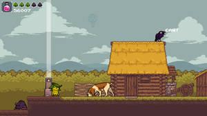 Game Mockup: Mandrake Madness by Olsonmabob