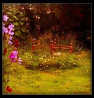 The Secret Garden 8 by Forestina-Fotos