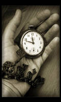 I WILL Conquer Time by Forestina-Fotos