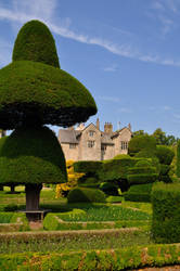 Levens Hall 25 by Forestina-Fotos