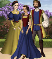 Fairest Family by taytay20903040