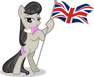 Tavi for Britain by LazyPixel