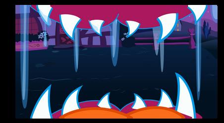 Jaws by LazyPixel