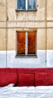 Plywood window by Igor-Demidov