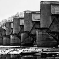 Urban cliffs by Igor-Demidov