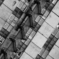 City tartan by Igor-Demidov