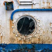 Rusting around by Igor-Demidov