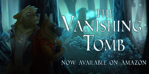 The Vanishing Tomb by Ladytrupp