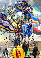 My Ukraine by NataliaKarabin