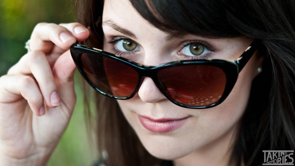 Sunglasses by TakingMemories