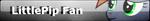 LittlePip Fanbutton by thin-the-chin