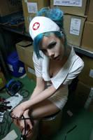 Nurse me by TwistedKatiekat