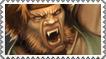 Sabretooth stamp Number 3 by TwistedKatiekat