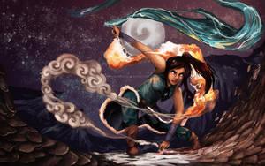 Avatar State by scriptKittie
