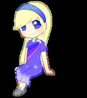 Star Girl Custom by DreamSeizure-Adopts