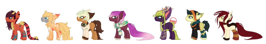 Adopts Auction :CLOSED: by DreamSeizure-Adopts
