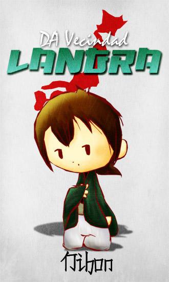 Lantra's Profile Picture