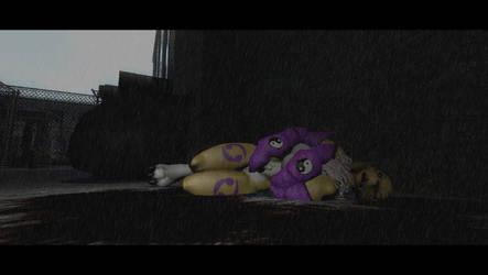 Garry's mod: Help.. me.. by Amnesiaofdarkness