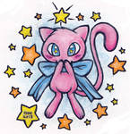 mew~ by rose-star