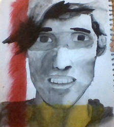 Self Portrait by Magemad2k11