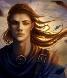 Fydris Angelus by LAS-T