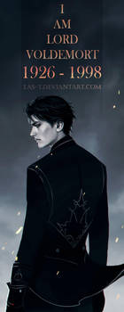 Lord - Tom Riddle by LAS-T