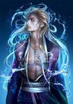 Noa - Cover Art by LAS-T