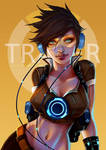 Tracer by LAS-T