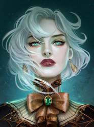 Ivy by LAS-T