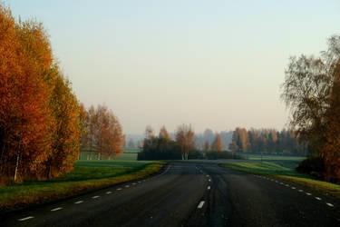 Autumn 557 by MASYON